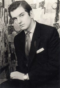 portrait of Peter Peter Paul Koprowski