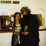 photo of Peter Paul Koprowski with Dana Darska