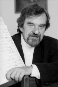 photo of Peter Paul Koprowski